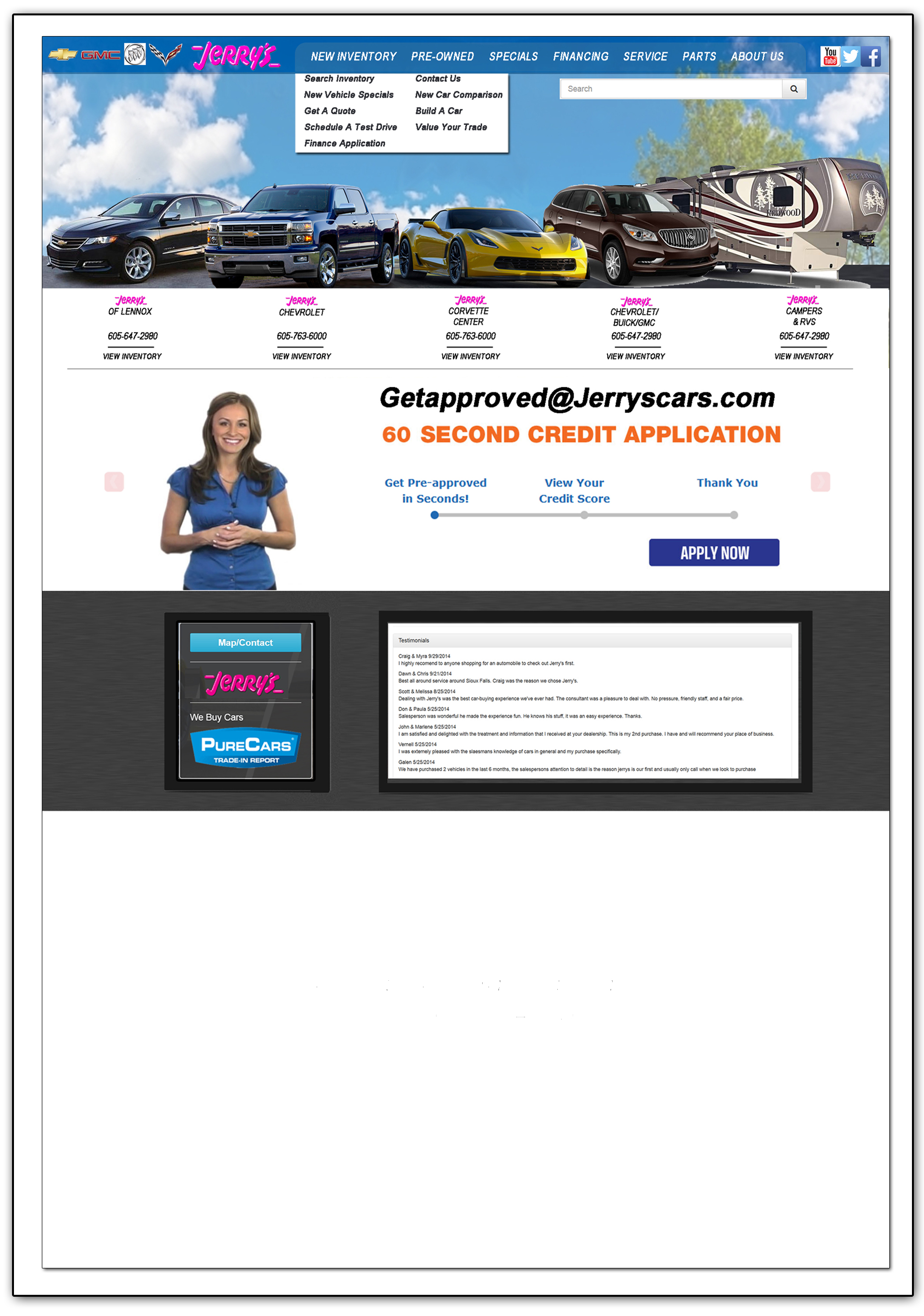 Web Design/Photoshop